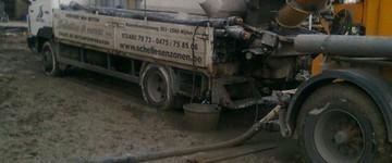 Schelles & Zonen - Nijlen - Betonpompen