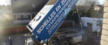 Schelles & Zonen - Nijlen - Chapewerken