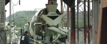mixers en pompwerken